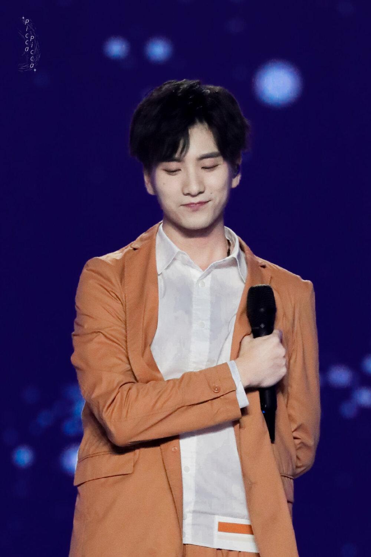 """2021蔡程昱""""自己的明天""""巡回音乐会-南京站"""