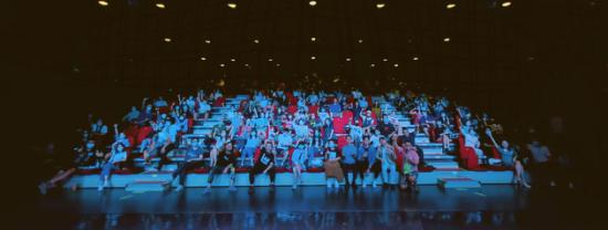 2021【精品脱口秀大会】解压爆梗之夜 北京喜剧中心巨制盛宴--吐槽现场(超好笑X开心果演出)-北京站