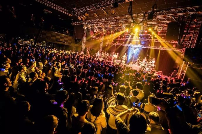 2021苏州半岛音乐节详情(时间+购票链接+嘉宾介绍)