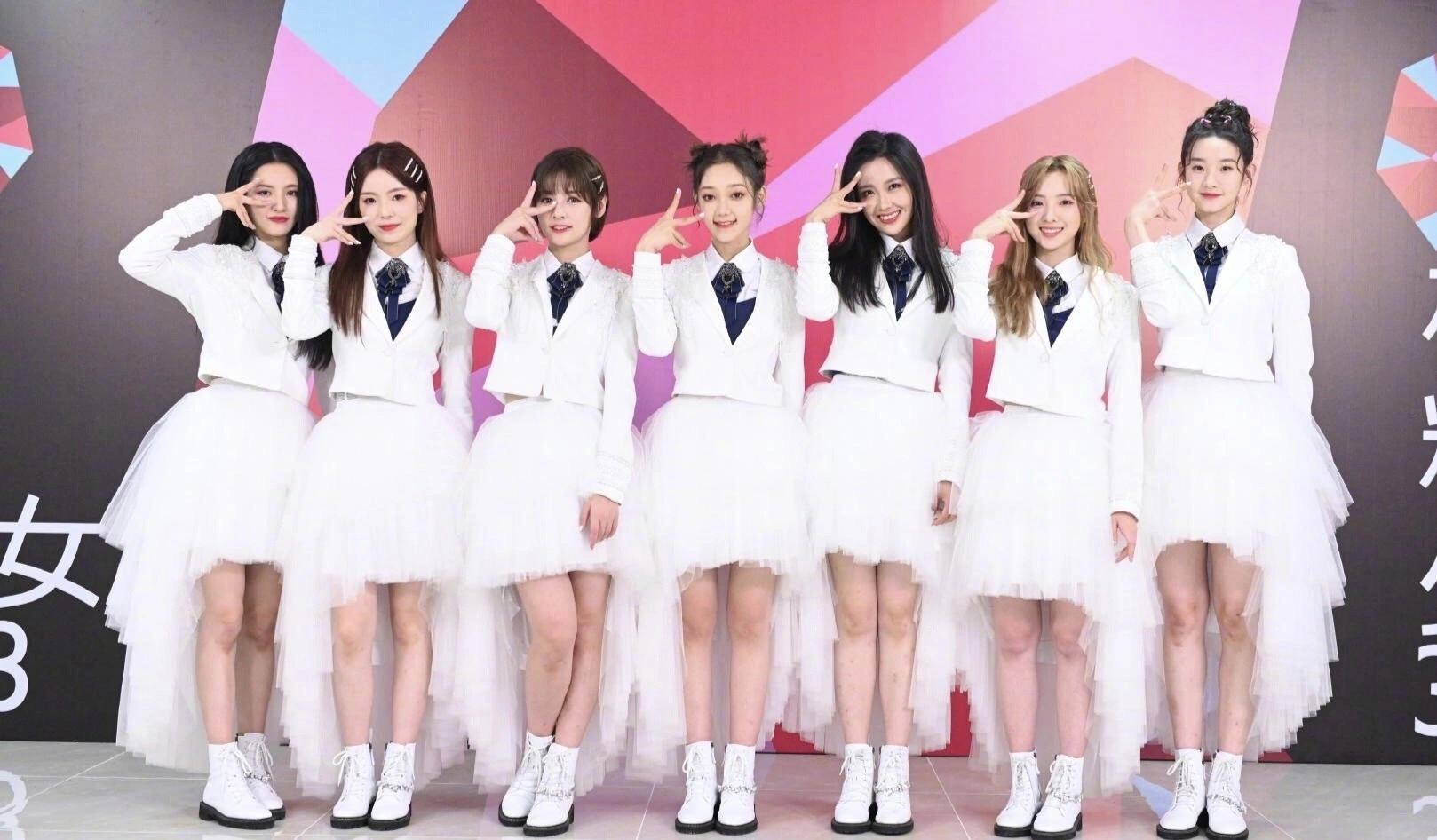 2021硬糖少女303周年演唱会-南京站