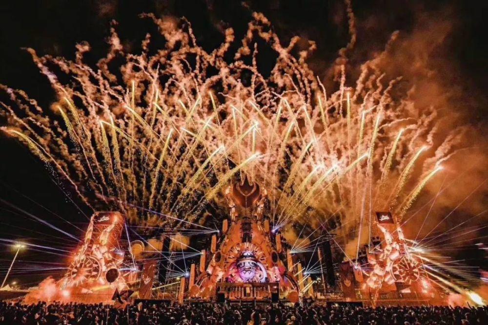 2021哈尔滨草莓音乐节门票及嘉宾阵容