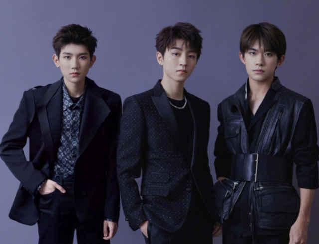 2021TFBOYS八周年演唱会-长沙站