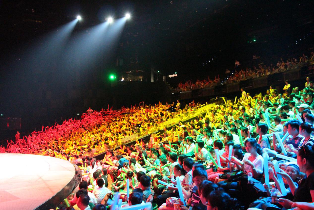 2021亲子剧《你是演奏家2超级金贝鼓》哈尔滨站门票多少钱?