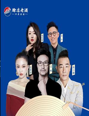 2021汪峰张韶涵元青花南阳群星演唱会