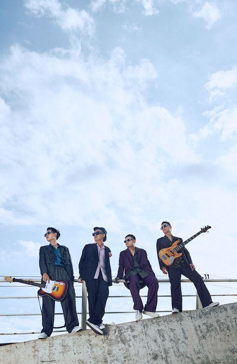 2021康姆士[范艾伦的歌声]巡回演唱会-上海站