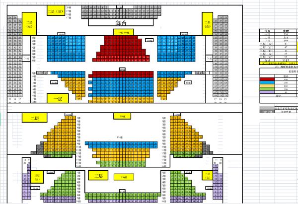 2022音乐会拉德斯基进行曲西安站