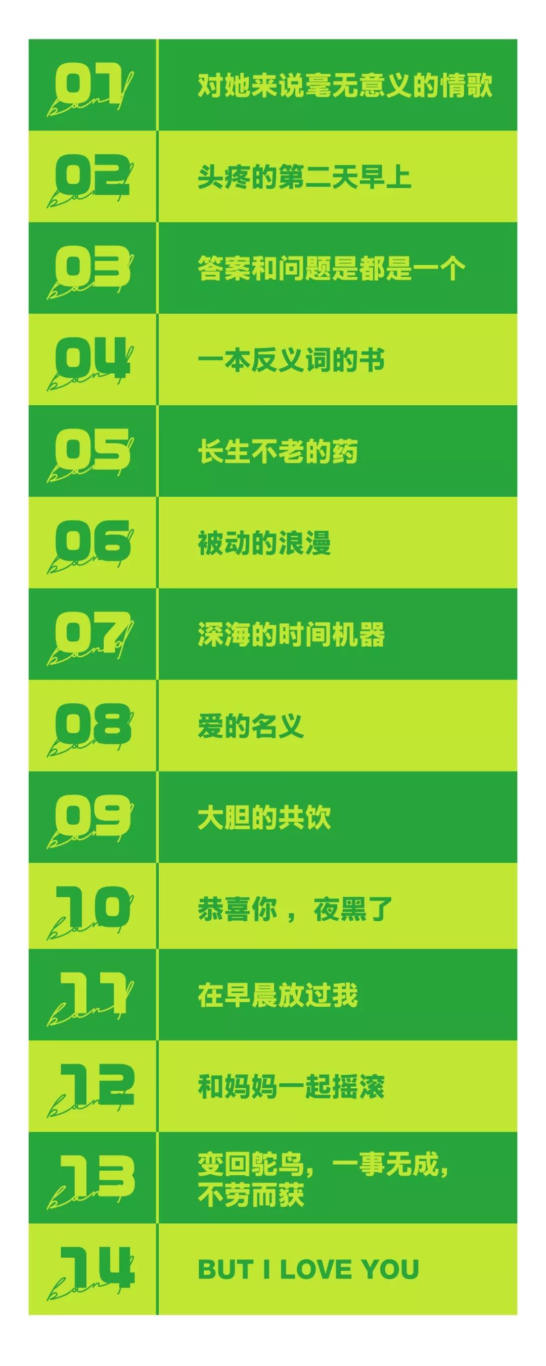 2021热浪音乐节-枣庄站