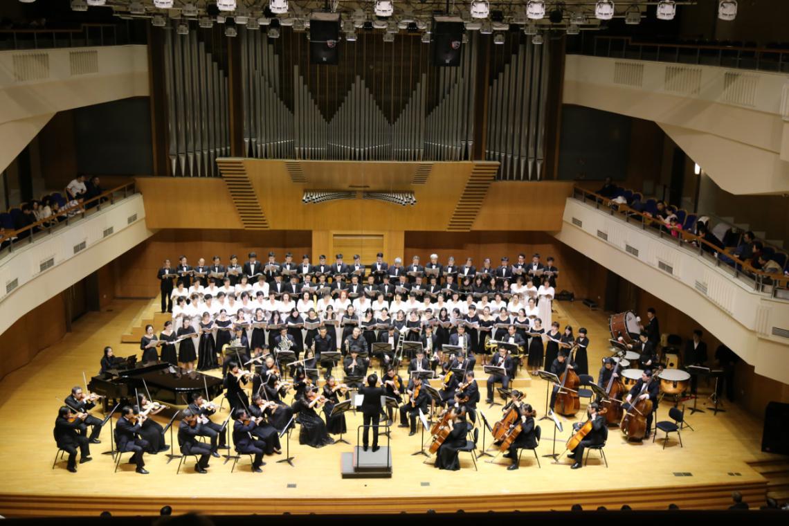 2022拉德斯基进行曲-中外名曲新年音乐会-北京站