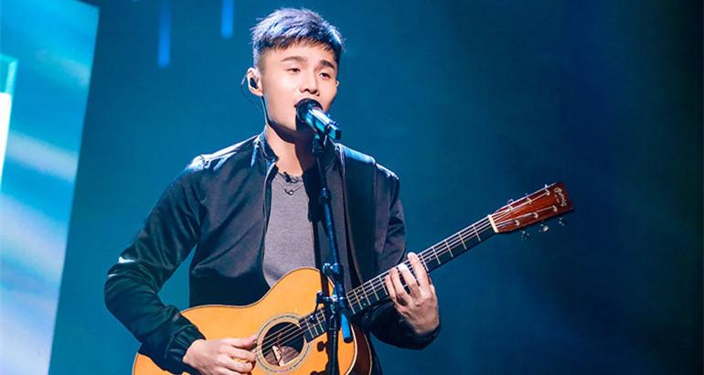 李荣浩参加的是哪一季《我是歌手》?