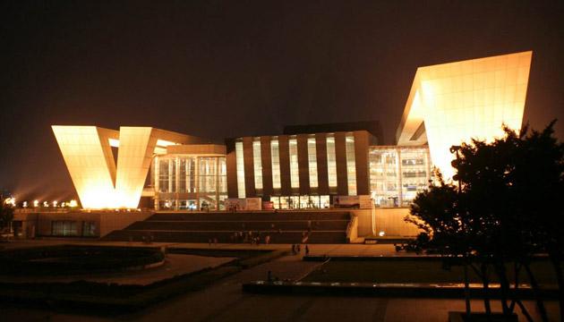 武汉琴台大剧院