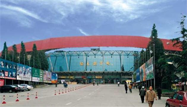昆明拓东体育场