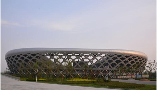 徐州奥体中心