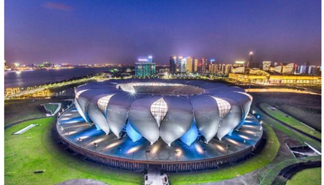 杭州黄龙体育场