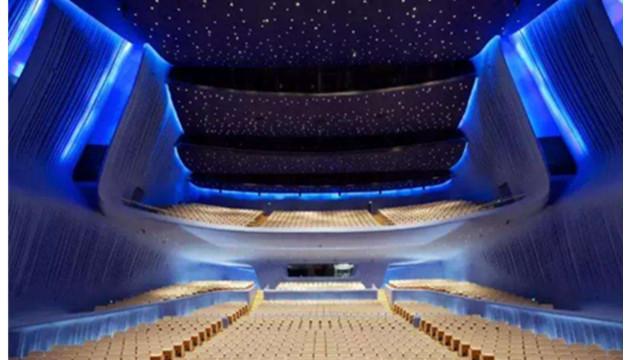 珠海大剧院歌剧厅