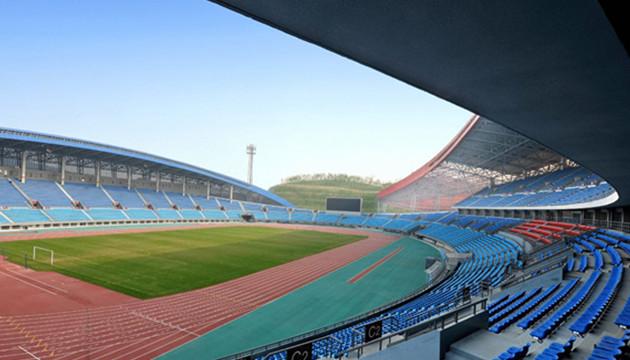 镇江市体育会展中心体育场