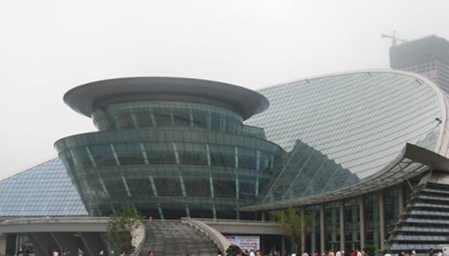 杭州大剧院(可变剧场)