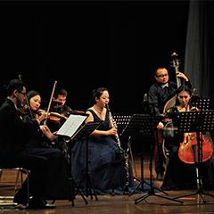 爱乐汇轻音乐团音乐会