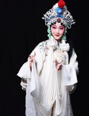 【北京】2018年12月30日长安大戏院京剧《白蛇传》