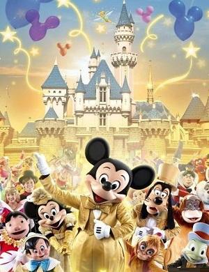 【上海】2018上海迪士尼乐园