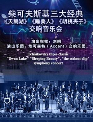 柴可夫斯基广州音乐会