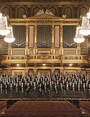 维也纳爱乐乐团广州音乐会
