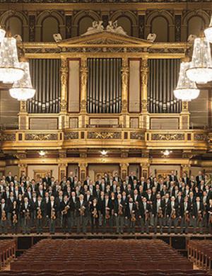 2018维也纳爱乐乐团广州音乐会