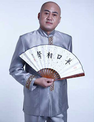 【深圳】2018深圳大剧院艺术节-方清平相声专场