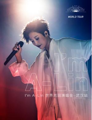 【武汉】2018 I'm A-Lin 世界巡回演唱会-武汉站