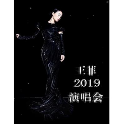 2019王菲世界巡回演唱会-北京站