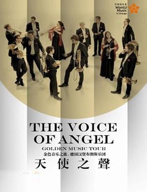 布朗斯乐团乌兰浩特 天使之声