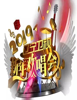 2019辽宁卫视春晚演唱会