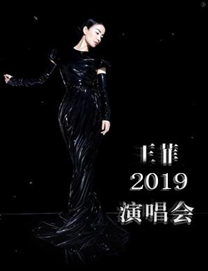 2019王菲世界巡回演唱会-上海站