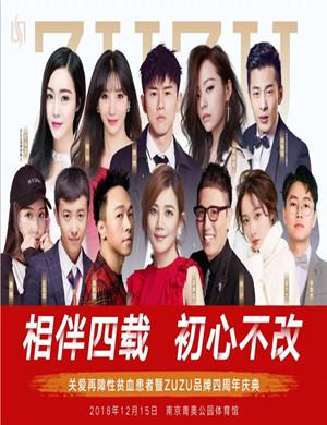 ZUZU品牌南京演唱会