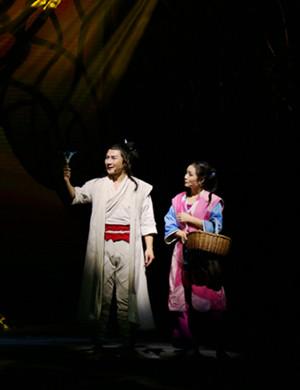 2019中国儿童艺术剧院 童话剧《马兰花》-北京站
