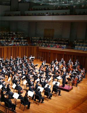 """2019""""迎新春""""-""""蓝色多瑙河""""经典名曲交响音乐会-北京站"""