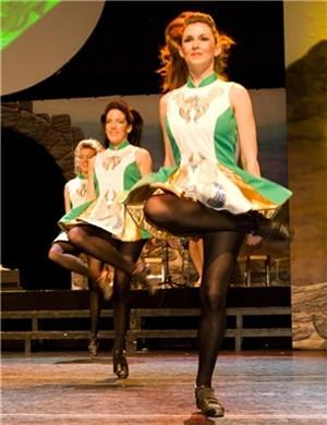 【北京】2019爱尔兰国家舞蹈团《舞之韵》-北京站