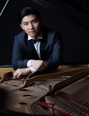 【上?!?019当穆索尔斯基遇见肖邦 著名钢琴家NOGI NARIYA(鲍释贤)钢琴独奏音乐会-上海站