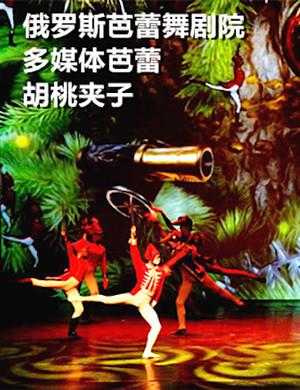 北京芭蕾舞剧胡桃夹子