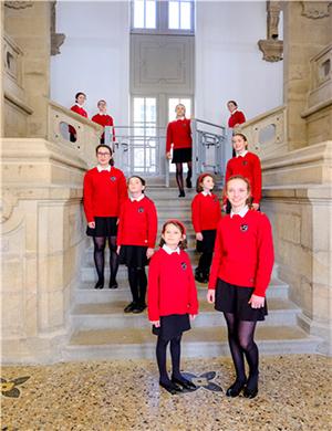 【上海】2019法国天空之光女童合唱团音乐会-上海站