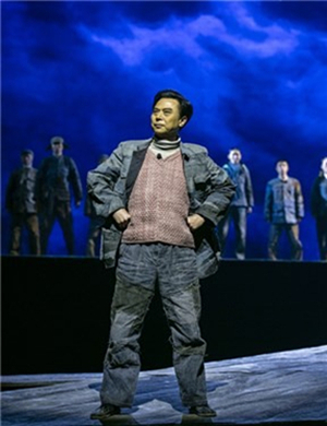 2019庆祝建国70周年戏剧展演:河南省话剧艺术中心《焦裕禄》-北京站