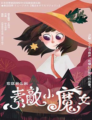 2019长沙音乐剧素敵小魔女