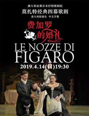 2019威海歌剧费加罗的婚礼