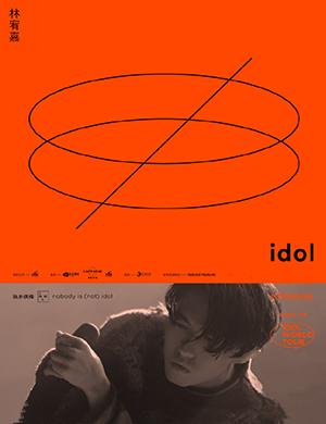 2019林宥嘉IDOL偶像巡回演唱会-广州站