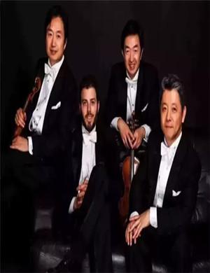2019上海四重奏青岛音乐会