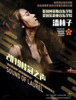 2019潘林子深圳钢琴音乐会