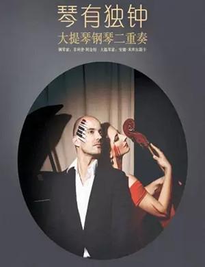 2019《琴有独钟》音乐会-石家庄站