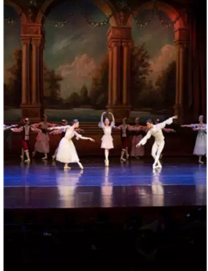 芭蕾舞剧睡美人厦门站