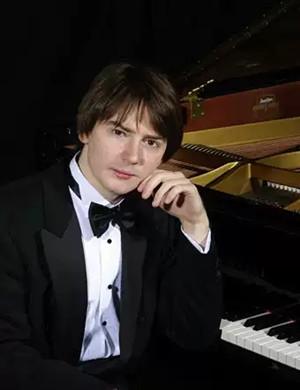 【重庆】2019波兰钢琴家格热高什·涅姆楚克独奏音乐会-重庆站