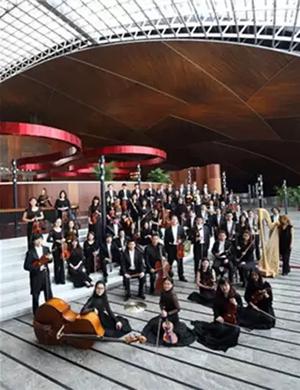 2019国家大剧院管弦乐团北京音乐会