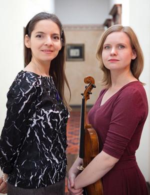 2019波兰之音-钢琴和小提琴波兰舞曲音乐会-河源站